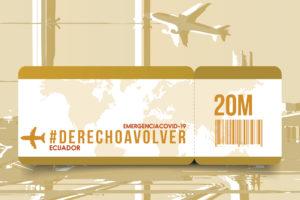 #DerechoaVolver